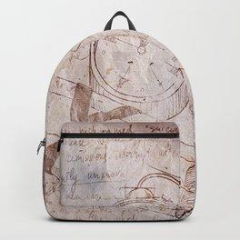 """CH"" Cluster Headache Backpack"