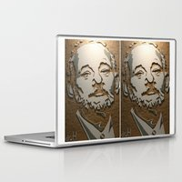 murray Laptop & iPad Skins featuring Murray by Blake Byers