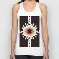 gift card Tank Tops featuring A Gift for You by barefoot art online