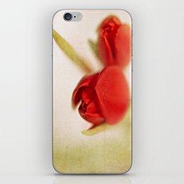 Tulip 2 iPhone Skin
