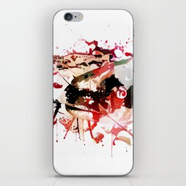 Murder Catfish iPhone Skin