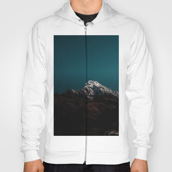 Dark Mountains #society6 #buyart Hoody