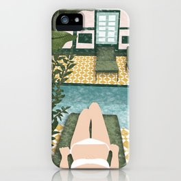Vacation Mode On iPhone Case