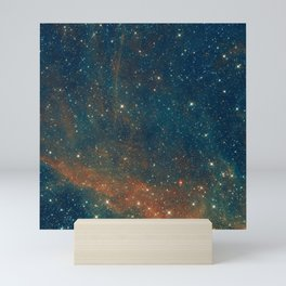 Space 13 Mini Art Print