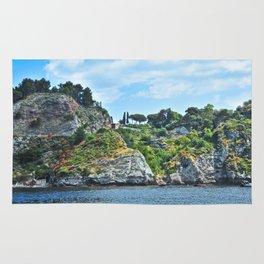 Taormina, Sicily II Rug