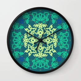 CA Fantasy #74 Wall Clock