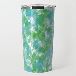 Panelscape - #2 society6 custom generation Travel Mug