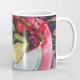 Fruit Cake Coffee Mug