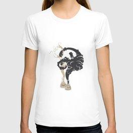 Dr. Jekyll & Mr. Hyde T-shirt
