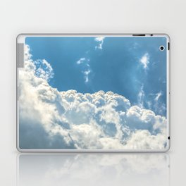 Floating on Air Laptop & iPad Skin