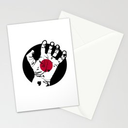 Japan Hand Stationery Cards