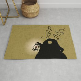 Lighting Rug