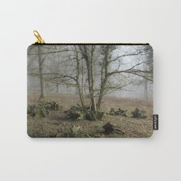 Woodland Roots Carry-All Pouch