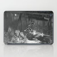ducks iPad Cases featuring Ducks by Rose Etiennette