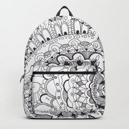 mandoodle Backpack