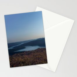 Mt Taurus Stationery Cards