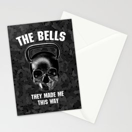 The Bells They Made This Way Stationery Cards