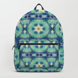 Saturday at the Festival Backpack