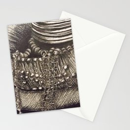 ndebele Stationery Cards