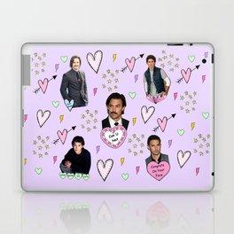 Milo Love Laptop & iPad Skin