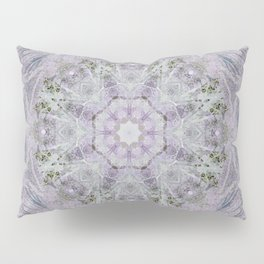 """""""Meditate"""" Pacific Madrone Pillow Sham"""