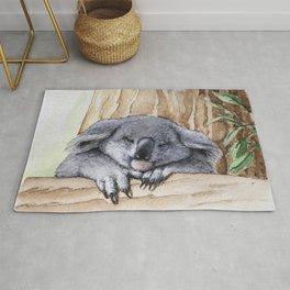 The Koala Rug