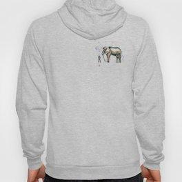 Jumbo elephant Hoody