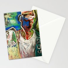 Not Just a Number Stationery Cards