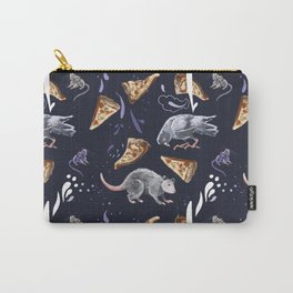 Pizza Day Carry-All Pouch