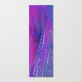 dreaming of Paris -02- Canvas Print
