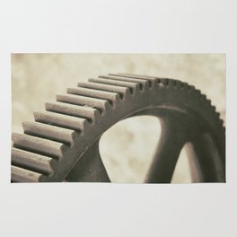 Second Gear Rug