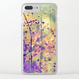Way of Sun Clear iPhone Case