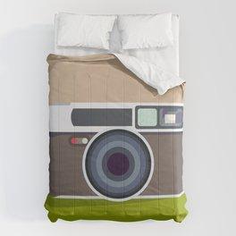 Konica Hexar Comforters