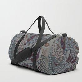 The Piano Girl 2 / Memories / Follies Collection Duffle Bag