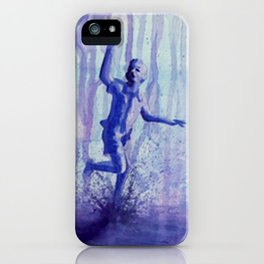 COME AGAIN ANOTHER DAY iPhone Case