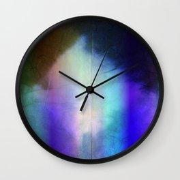 Tie 1-N1 Wall Clock
