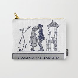 Gypsy & Ginger Carry-All Pouch