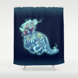 Indrik Shower Curtain
