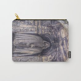 The Tomb Watchman Carry-All Pouch