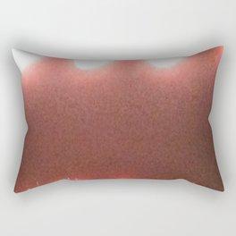 Abstracte Light Art in the Dark 20 Rectangular Pillow