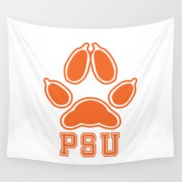 PSU PAW 2.0 Wall Tapestry