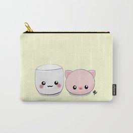 Mashii && Piggie Carry-All Pouch