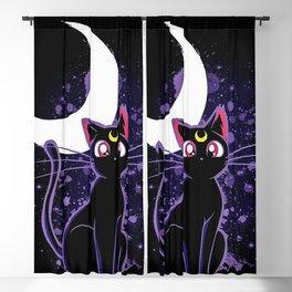 Sailor Moon Blackout Curtain