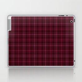 Beautiful plaid 3 Laptop & iPad Skin