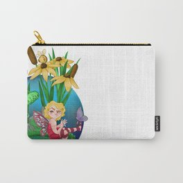 Buzz Carry-All Pouch