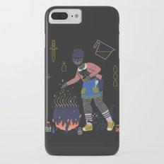 Witch Series: Cauldron Slim Case iPhone 7 Plus