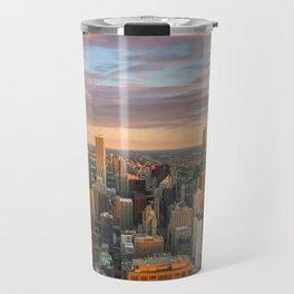 Chicago 01 - USA Travel Mug