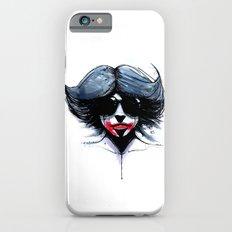 red black 02 iPhone 6s Slim Case
