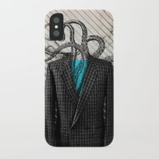 water iPhone X Slim Case