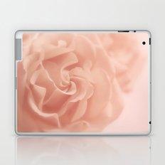 Pink Rose Softness Laptop & iPad Skin